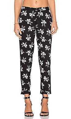 AMUSE SOCIETY Helm Pant in Black Sands
