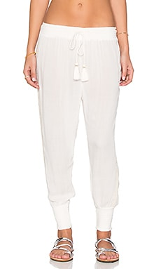 AMUSE SOCIETY Dex Pant in Casa Blanca