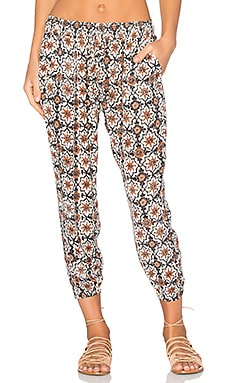 Whitley Pant in Multi