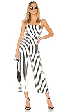 Close Call Jumpsuit