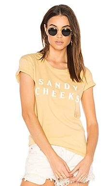 Sandy Cheeks Tee