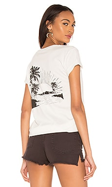 It's Better On The Beach Tee AMUSE SOCIETY $29