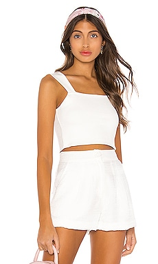 Easy Love Crop Top AMUSE SOCIETY $42 BEST SELLER