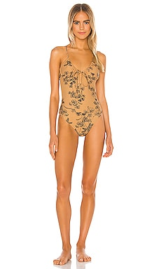 Frances One Piece AMUSE SOCIETY $112