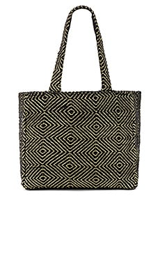 Born to Run Tote