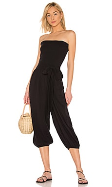 Kai Smock Jumpsuit ANAAK $143