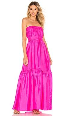 Sakura Strapless Dress ANAAK $625