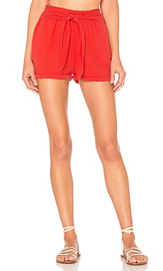 Maithili Tie Shorts ANAAK $41 (FINAL SALE)