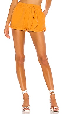 Maithili Tie Shorts ANAAK $105