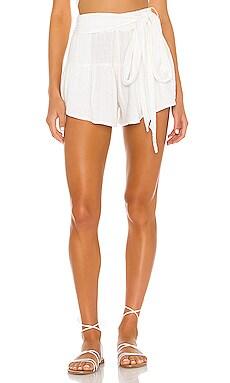 Brigette Petal Shorts ANAAK $190