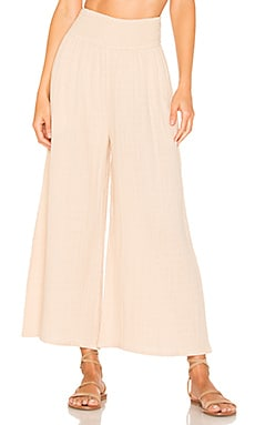 Kai Wide Leg Pants ANAAK $124