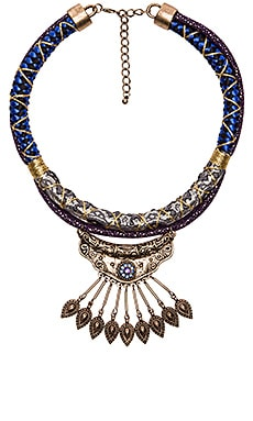 Anarchy Street Princess of Persia Necklace in Multi