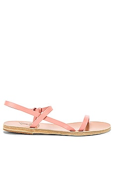 SANDALIA ELPINIKI Ancient Greek Sandals $78