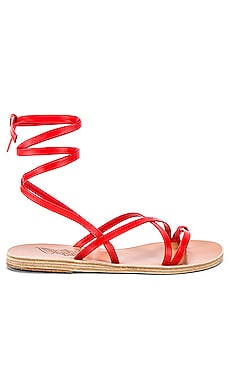 MORFI サンダル Ancient Greek Sandals $285