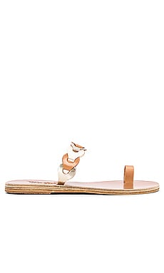 Thalia Links Sandal Ancient Greek Sandals $72