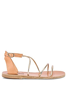Meloivia Sandal Ancient Greek Sandals $175