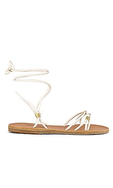 SANDALIA DE TIRAS PERSIDA Ancient Greek Sandals $305
