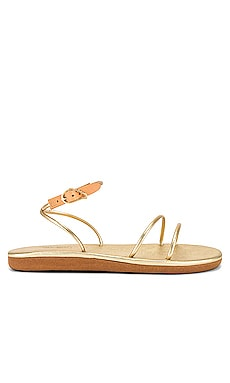 САНДАЛИИ ANGEL Ancient Greek Sandals $210