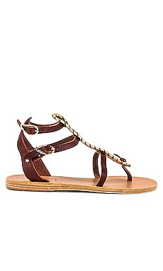Alexa Sandal Ancient Greek Sandals $138