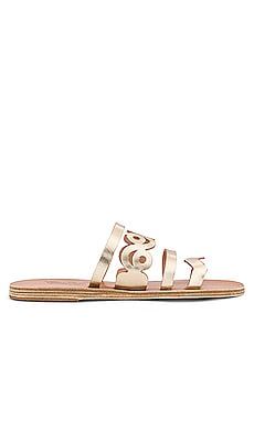 Meltemi Sandal Ancient Greek Sandals $250