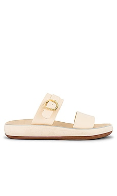 Preveza Comfort Sandal Ancient Greek Sandals $240
