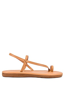 Euterpe Sandal Ancient Greek Sandals $195