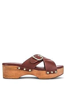 Marilisa Clog Ancient Greek Sandals $485 Collections