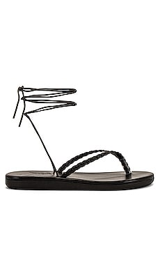 Plage Lace Up Sandal Ancient Greek Sandals $195 NEW