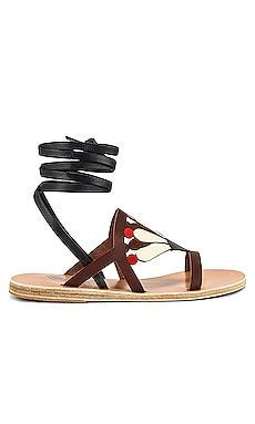 САНДАЛИИ LILLY Ancient Greek Sandals $135