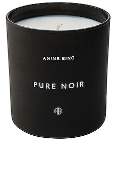 Pure Noir Candle ANINE BING $59