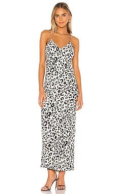 Rosemary Slip Dress ANINE BING $240