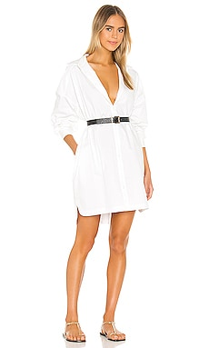 ROBE COURTE AUBREY ANINE BING $299 BEST SELLER
