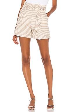 Kinsley Shorts ANINE BING $149