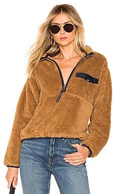 Пуловер sierra - ANINE BING