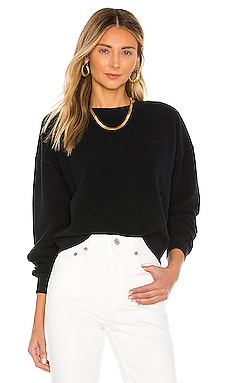 Reed Sweatshirt ANINE BING $169 BEST SELLER