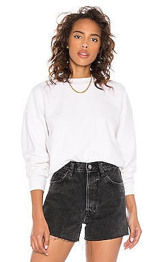 Reed Sweatshirt ANINE BING $169