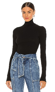 Clare Knit Top ANINE BING $149 BEST SELLER