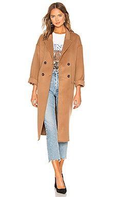 Dylan Coat ANINE BING $699 BEST SELLER