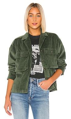 Corduroy Jacket ANINE BING $245