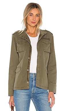 Army Jacket ANINE BING $349