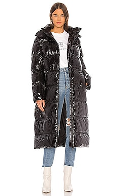 Mary Puffer Jacket ANINE BING $499