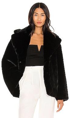 Calvin Coat ANINE BING $499 NEW