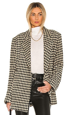 Kaia Blazer ANINE BING $399 NEW