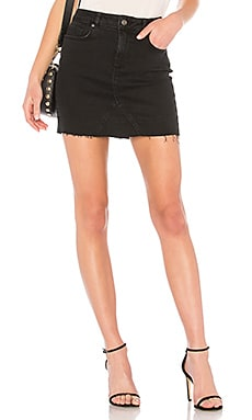 Denim Skirt ANINE BING $149