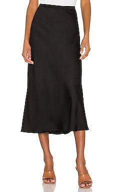 Bar Silk Skirt ANINE BING $249