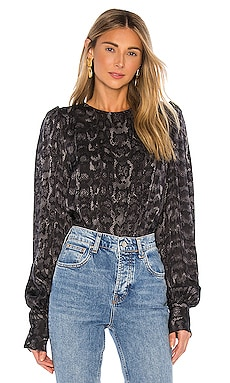 Renee Blouse ANINE BING $299