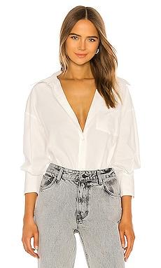 Mika Shirt ANINE BING $179 NEW ARRIVAL