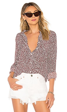 Holly Blouse ANINE BING $199