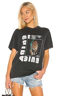 Wild Cat Bing Tee ANINE BING $99 NEW ARRIVAL