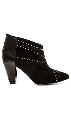 ANINE BING Irmelin Boots in Black